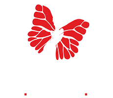 Лого Кабаре Papillon